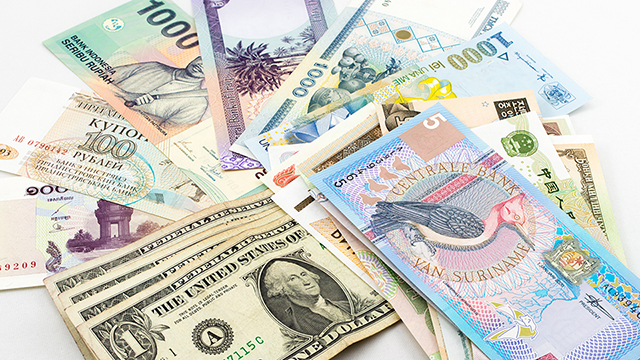 privat daglig oekonomi valuta bestilvaluta