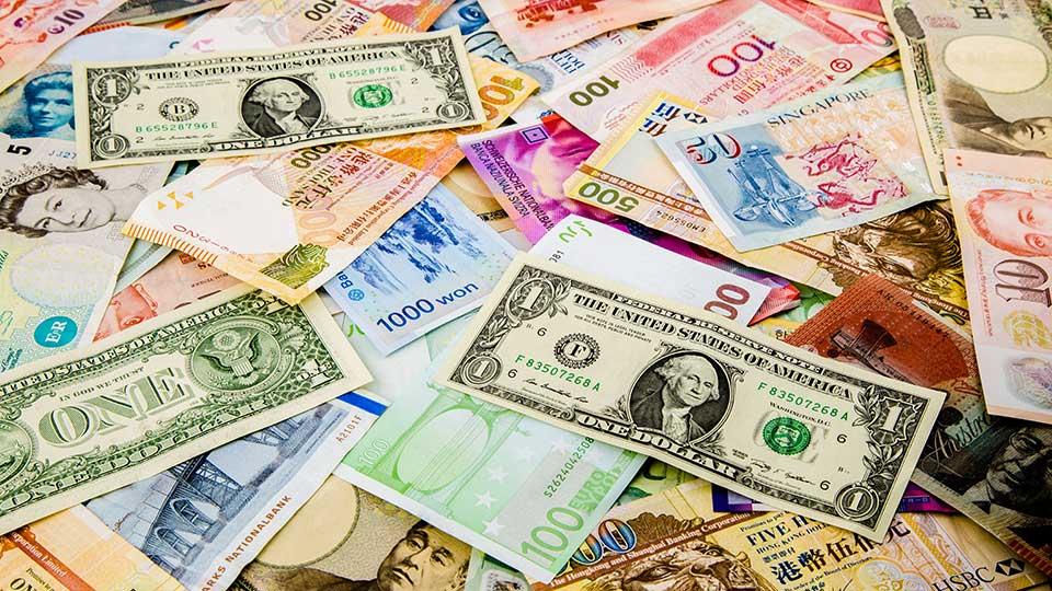 brasiliens valuta