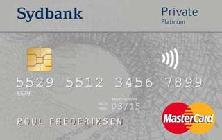 Sydbank: En af Danmarks største banker