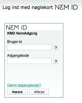 www nemadgang dk nemid login aspx